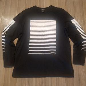 Black sweater (forever21)